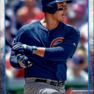 2015 Topps 47 Anthony Rizzo