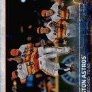 2015 Topps 496 Houston Astros