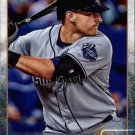 2015 Topps 526 Will Middlebrooks