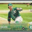 2015 Topps 87 Eric Sogard