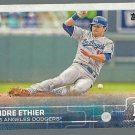2015 Topps 93 Andre Ethier