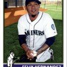 2015 Topps Archives 120 Felix Hernandez