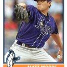 2015 Topps Archives 126 Matt Moore