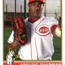 2015 Topps Archives 164 Aroldis Chapman