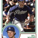 2015 Topps Archives 216 Wil Myers