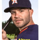 2015 Topps Archives 67 Jose Altuve