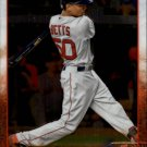 2015 Topps Chrome 67 Mookie Betts