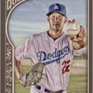 2015 Topps Gypsy Queen 119A Clayton Kershaw