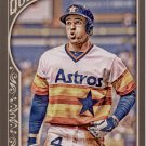 2015 Topps Gypsy Queen 183 George Springer