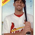 2015 Topps Heritage 212A Matt Carpenter
