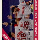 2015 Topps Heritage 259 Boston Red Sox