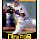 2015 Topps Heritage New Age Performers #NAP15 Javier Baez