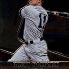 2015 Panini Prizm 35 Brett Gardner