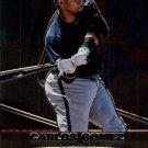 2015 Panini Prizm 38 Carlos Gomez