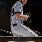 2015 Panini Prizm 44 Chris Sale
