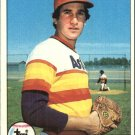 1979 Topps 158 Joe Sambito