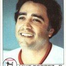 1979 Topps 185 Mike Torrez