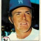 1979 Topps 279 Jerry Grote DP