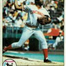 1979 Topps 326 Pedro Borbon