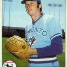 1979 Topps 329 Joe Coleman