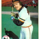1979 Topps 34 Rob Andrews