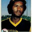 1979 Topps 364 Gene Richards