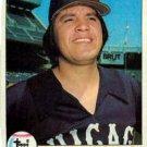 1979 Topps 386 Francisco Barrios