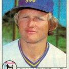 1979 Topps 683 Dan Meyer DP