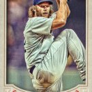 2016 Topps Gypsy Queen 144A Clayton Kershaw/Pitching