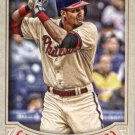 2016 Topps Gypsy Queen 225 Aaron Altherr