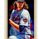 2016 Topps Gypsy Queen Mini 153 Jacob deGrom