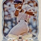 2016 Topps Gypsy Queen Power Alley PA-7 Dave Winfield