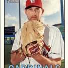 2016 Topps Heritage 210A Michael Wacha