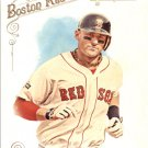 2014 Topps Allen and Ginter 107 Will Middlebrooks