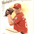 2014 Topps Allen and Ginter 134 Jordan Zimmermann