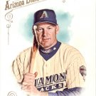 2014 Topps Allen and Ginter 15 Matt Williams