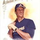 2014 Topps Allen and Ginter 169 Dale Murphy