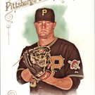 2014 Topps Allen and Ginter 184 Gerrit Cole