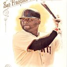 2014 Topps Allen and Ginter 19 Pablo Sandoval