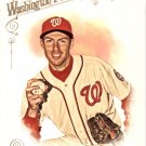 2014 Topps Allen and Ginter 212 Doug Fister