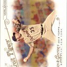 2014 Topps Allen and Ginter 80 Justin Verlander