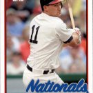 2014 Topps Archives 197 Ryan Zimmerman