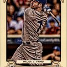 2014 Topps Gypsy Queen 157A Joe Mauer