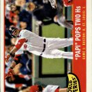 2014 Topps Heritage 132 World Series Game 1