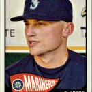 2014 Topps Heritage 157 Kyle Seager