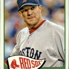 2014 Topps Heritage 182 Jake Peavy