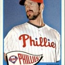 2014 Topps Heritage 20 Cliff Lee