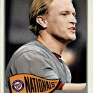 2014 Topps Heritage 385 Nate McLouth