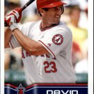 2014 Topps Stickers 92 David Freese