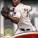 2014 Topps The Future is Now FN41 Xander Bogaerts